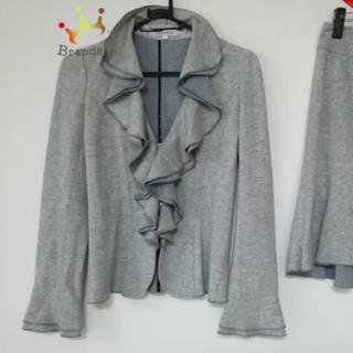 ナラカミーチェ(NARACAMICIE)のナラカミーチェ NARACAMICIE レディーススーツ スカートスーツ (スーツ)