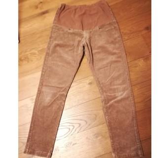 【まとめ売り】ベーシックなマタニティスカートと七分丈パンツのセット