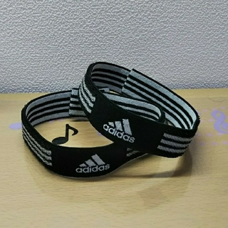 アディダス(adidas)のアディダス ソックスバンド(サッカー)