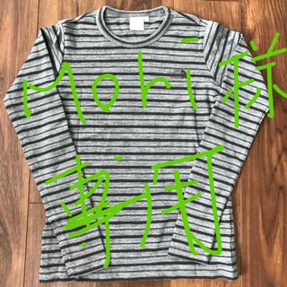 ザノースフェイス(THE NORTH FACE)のmorI様専用 ノースフェイス Ws リーブスクルー LEAVES CREW  (Tシャツ(長袖/七分))