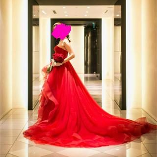 カラードレス(ロングドレス)