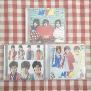 エヌワイシー(NYC)のNYC Hey!Say!JUMP CDセット(アイドルグッズ)