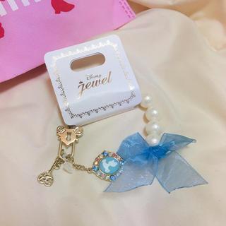 ディズニー(Disney)の♡新品♡ ディズニー シンデレラ ブレスレット(ブレスレット/バングル)