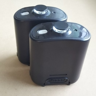 アイロボット(iRobot)のルンバ バーチャルウォール センサー 2個セット(掃除機)