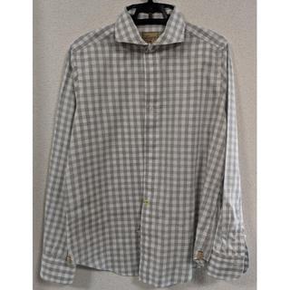 ギローバー(GUY ROVER)のチット ラグジュアリー   CIT LUXUARY シャツ 39(シャツ)