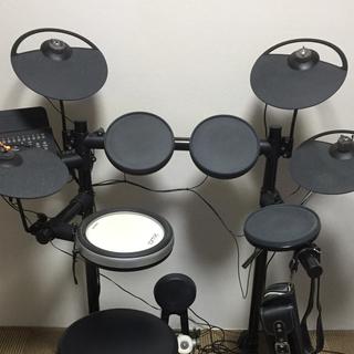 ヤマハ(ヤマハ)のヤマハDTX480KSC(電子ドラム)