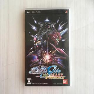 PlayStation Portable - 機動戦士ガンダムSEED 連合vs.Z.A.F.T. PORTABLE