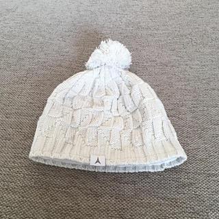 アトミック ニット帽子