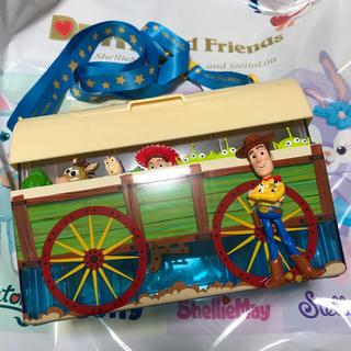 ディズニー(Disney)のディズニー トイストーリー ポップコーン バケット ピクサー(容器)
