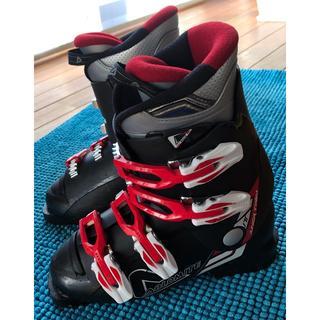 キッズ用スキーブーツ24cm ドロミテ4バックル(ブーツ)