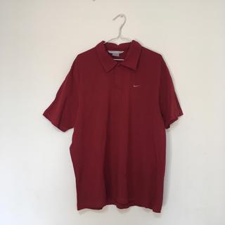 ナイキ(NIKE)のナイキ ポロシャツ 新品未使用(ポロシャツ)