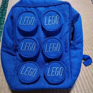 レゴ(Lego)のLEGOのリュック(リュックサック)