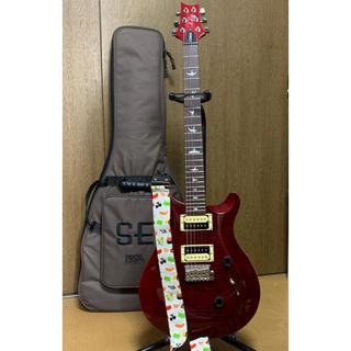 ギブソン(Gibson)のPRS se custom24 エレキギター (エレキギター)