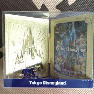 ディズニー(Disney)のOnce Upona Time フォトスタンド(その他)