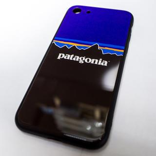 パタゴニア(patagonia)のパタゴニアiPhoneケース6/7/8/8P/X/XS/Max/XR用Fitz2(iPhoneケース)