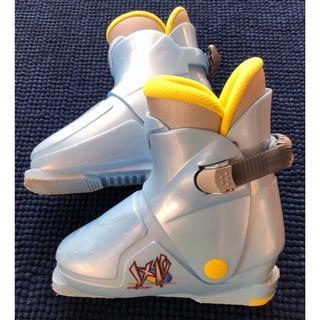 キッズ用スキーブーツ23cm GENIX(ブーツ)