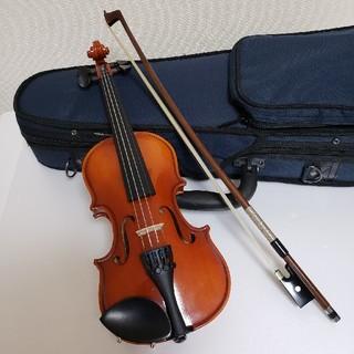 スズキ(スズキ)のnthuyentn様専用 バイオリン 1/16 美品!(ヴァイオリン)