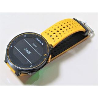 ガーミン(GARMIN)の美品 GARMIN(ガーミン) GPS ForeAthlete 235J(その他)