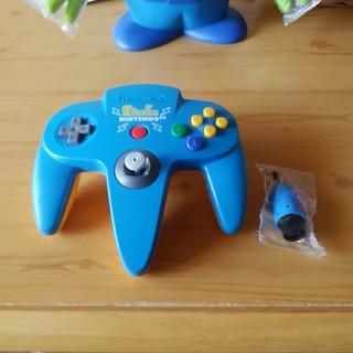 NINTENDO 64 - ニンテンドー64 コントローラー ジャンク品
