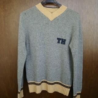 トミーガール(tommy girl)のトミヒルgirlのセーター(ニット/セーター)