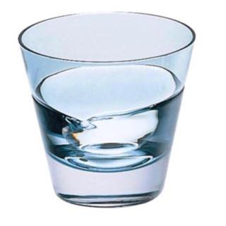 スガハラ(Sghr)の新品 未使用 SGHR(スガハラ) のガラスコップ 2個セット(グラス/カップ)