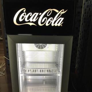 Haier - コカ・コーラ 冷蔵庫 ハイアール社 2014年製