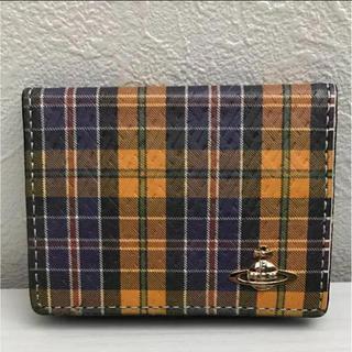 ヴィヴィアンウエストウッド(Vivienne Westwood)のVivienne Westwood ヴィヴィアン コインケース 財布(コインケース)