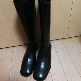バークレー(BARCLAY)の新品!BERKELEY バークレー ロングブーツ 24cm(ブーツ)