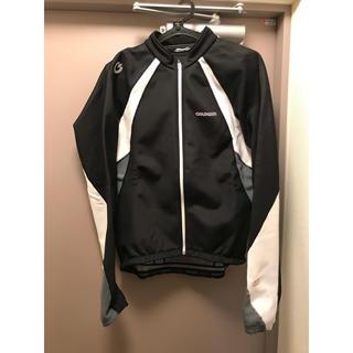 ゴールドウィン(GOLDWIN)のGOLDWIN GWB3051 テラサーミックジャケット ブルゾン(ウエア)