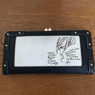 ジェイフェリー(J.FERRY)の最終値下げ☆ ジェフリーフルビマーリ 長財布(財布)