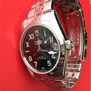 チュードル(Tudor)のチュードル ユニークダイヤル(腕時計(アナログ))