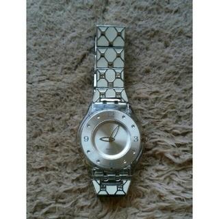 スウォッチ(swatch)のswatch 時計ベルトのみ(ブレスレット型)(腕時計)