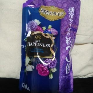 ハピネス(Happiness)のレノアハピネス 超特大サイズ クラッシーフローラルの香り(洗剤/柔軟剤)