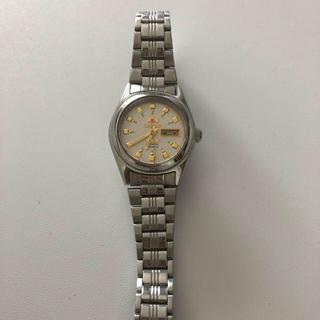 オリエント(ORIENT)のオリエント 腕時計 レディース 自動巻(腕時計)