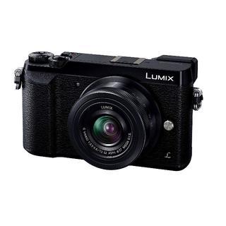 パナソニック(Panasonic)の【新品】LUMIX GX7-MK2K ミラーレス一眼(ミラーレス一眼)