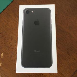 iPhone7  外箱(その他)