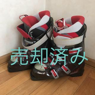Hart スキーブーツ(ブーツ)