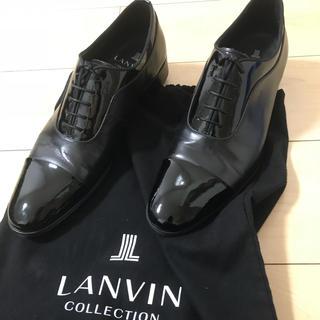 ランバン(LANVIN)のLANVIN ドレスシューズ(ドレス/ビジネス)