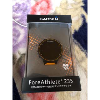 ガーミン(GARMIN)のGARMIN235j(ランニング/ジョギング)