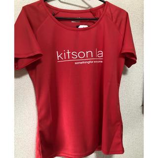 キットソン(KITSON)のキットソン kitson Tシャツ(Tシャツ(半袖/袖なし))