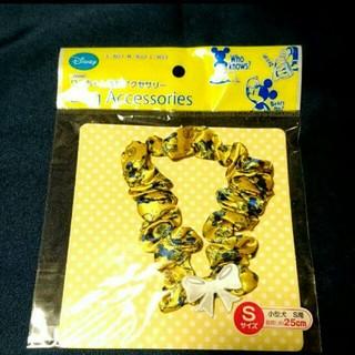 ディズニー(Disney)のミッキー ドナルド ディズニー 犬 首輪  シュシュ チョーカー アクセサリー(犬)