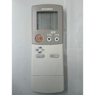 N050 三菱 中古リモコン M2161A426(その他)
