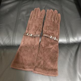 ミラショーン(mila schon)のミラショーン  婦人用 ロンググローブ 手袋(手袋)