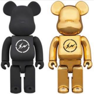 FRAGMENT - BE@RBRICK THE CONVENI 400% 2体セット