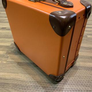 グローブトロッター(GLOBE-TROTTER)のグローブトロッタースーツケース 9インチ(スーツケース/キャリーバッグ)