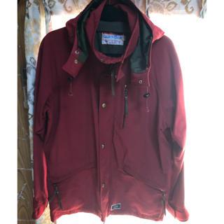 キャリー(CALEE)の【CALEE】 60/40 CLOTH MOUNTAIN PARKA (マウンテンパーカー)