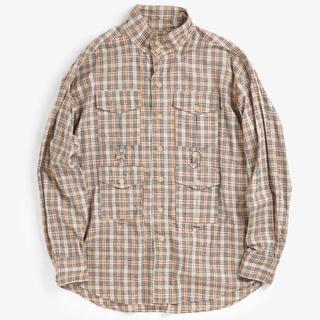 ネペンテス(NEPENTHES)のAiE エーアイエー SCDシャツ 完売品 新品未使用(シャツ)