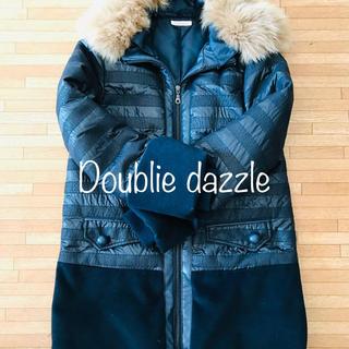 ダブルダージル(Double dazzle)のダウンジャケット(ダウンジャケット)