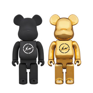 MEDICOM TOY - THE CONVENI fragment BE@RBRICK 2体セット