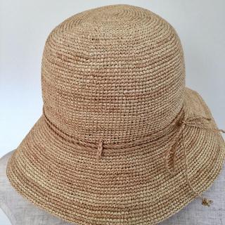 MUJI (無印良品) - 折りたたみできる帽子
